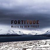 Music From Fortitude by Ben Frost