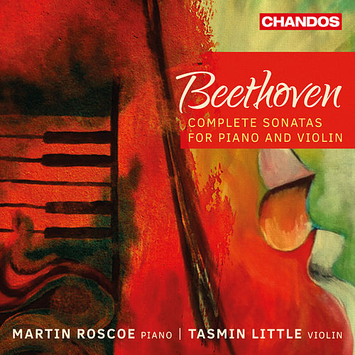 Beethoven: Complete Violin Sonatas by Tasmin Little