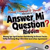 Play & Download Answer Mi Question Riddim by Various Artists | Napster