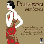 Poldowski: Art Songs by Angelique Zuluaga