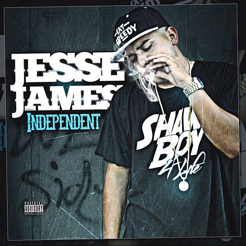 Play & Download Independent by Jesse James | Napster