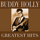 Greatest Hits von Buddy Holly