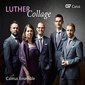 Luther Collage by Various Artists