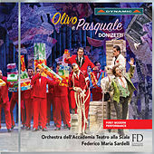 Play & Download Donizetti: Olivo e Pasquale (Live) by Various Artists | Napster