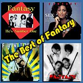 The Best of Fantasy by Fantasy