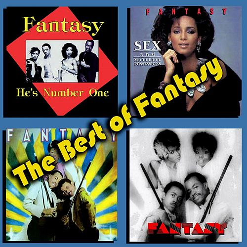 The Best of Fantasy von Fantasy