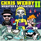 Webster's Laboratory II by Chris Webby