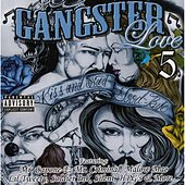 Gangster Love Volume 5 by Various Artists