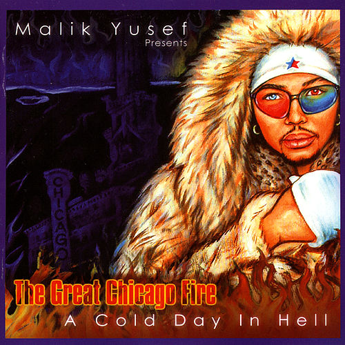 Play & Download The Great Chicago Fire A Cold Day In Hell by Various Artists | Napster