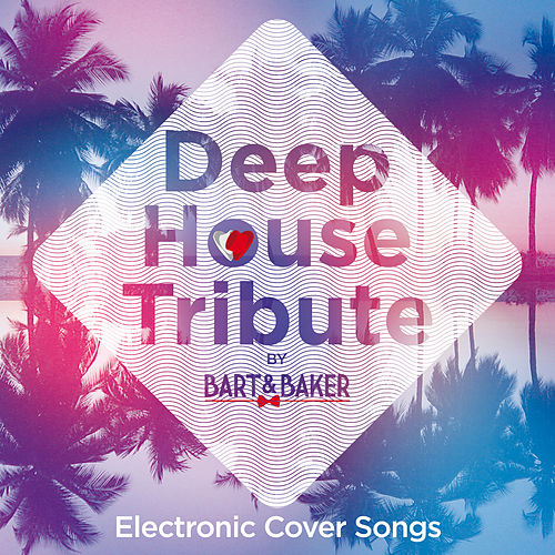Deep House Tribute by Bart&Baker (Electronic Cover Songs) von Various Artists