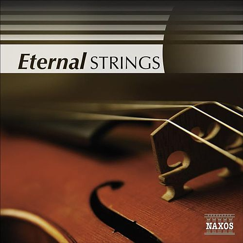 Play & Download STRINGS (Eternal) by Various Artists | Napster