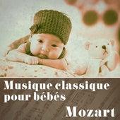 Musique classique pour bébés: Mozart – Sons relaxants de la musique classique, la musique pour stimuler le cerveau by Bedtime Baby