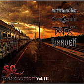 SG Revolution, Vol. III by Various Artists