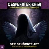 Folge 12: Der gehörnte Abt von Gespenster-Krimi