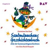 Sandmännchens Geschichtenbuch - Alle 60 Gutenachtgeschichten von Gina Ruck-Pauquèt