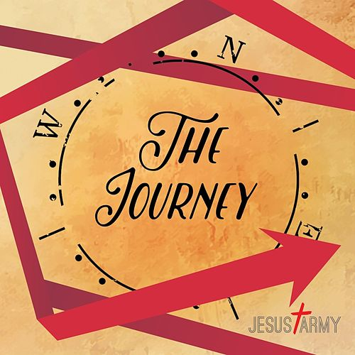 The Journey by Jesus Army
