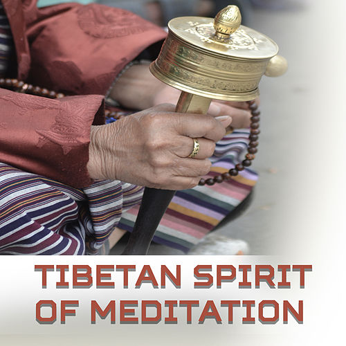 Play & Download Tibetan Spirit of Meditation – Deep New Age Music, Meditation, Yoga, Zen, Chakra, Healing Reiki, Music for Meditate by Buddha Lounge | Napster