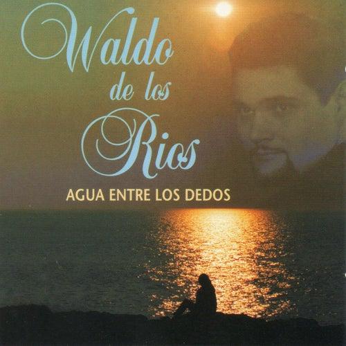 Agua entre los dedos. Lo mejor de Waldo de los Ríos de Waldo De Los Rios