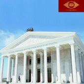 Astana Opera by Astana Opera