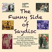 The Funny Side of Saydisc by Various Artists