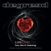 Double Album by Degreed