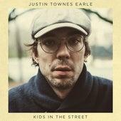 Kids in the Street de Justin Townes Earle