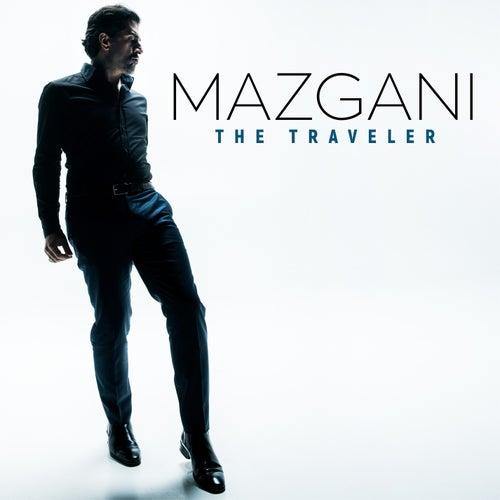mazgani Common Ground (2013)