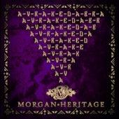 Avrakedabra de Morgan Heritage