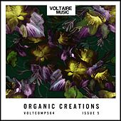 Organic Creations Issue 5 by Various Artists
