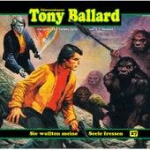 Folge 27: Sie wollten meine Seele fressen von Tony Ballard