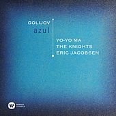 Golijov: Azul de The Knights