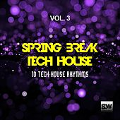 Play & Download Spring Break Tech House, Vol. 3 (10 Tech House Rhythms) by Various Artists | Napster