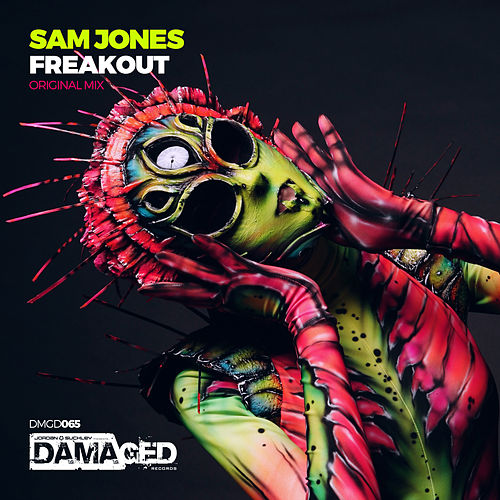 Play & Download Freakout by Sam Jones | Napster