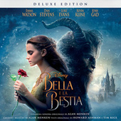 La Bella e La Bestia (Colonna Sonora Originale/Deluxe Edition) di Various Artists