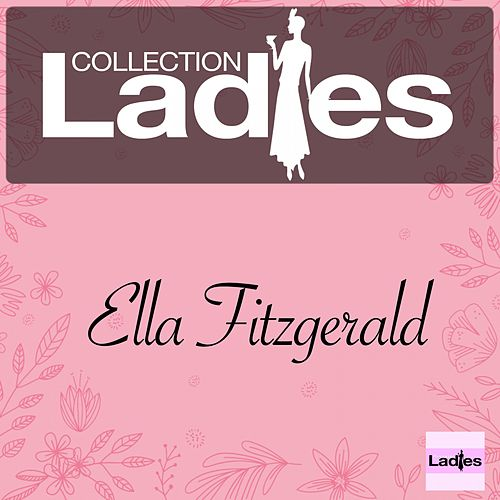 Ladies Collection by Ella Fitzgerald