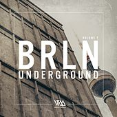 Brln Underground, Vol. 7 by Various Artists