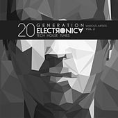 Generation Electronica, Vol. 2 (20 Tech House Tunes) by Various Artists