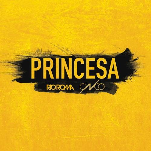 Princesa de Río Roma