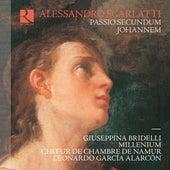 Scarlatti: Passio secundum Johannem von Leonardo García Alarcón