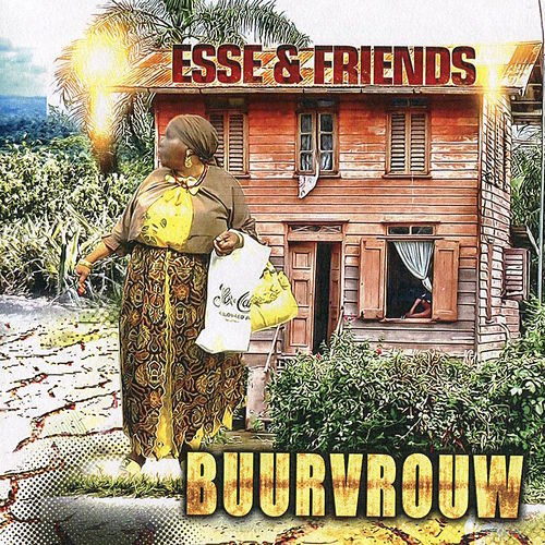 Buurvrouw by Esse