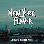 New York Flavor by Artifacts