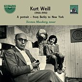 Weill: A Portrait from Berlin to New York by Various Artists