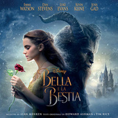 La Bella e La Bestia (Colonna Sonora Originale) by Various Artists