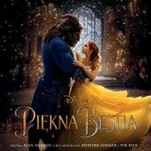 Piękna i Bestia (Ścieżka dźwiękowa polskiej wersji) by Various Artists