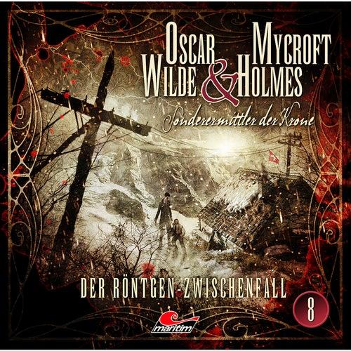 Sonderermittler der Krone, Folge 8: Der Röntgen-Zwischenfall von Oscar Wilde