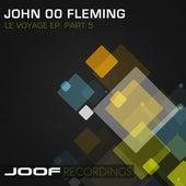 Le Voyage EP, Pt. 5 by John 00 Fleming