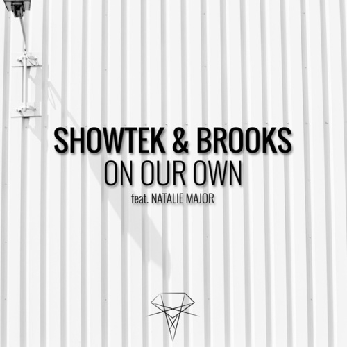 On Our Own (feat. Natalie Major) by Showtek