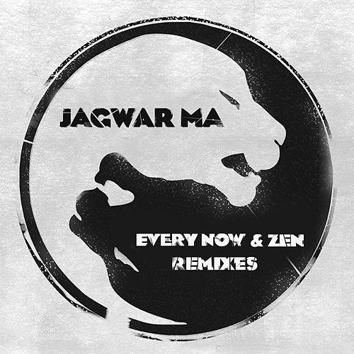 Every Now & Zen by Jagwar Ma