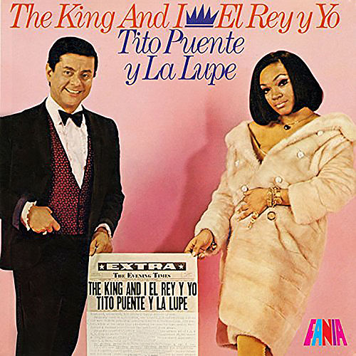 The King and I / El Rey Y Yo by La Lupe