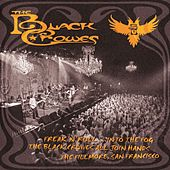 Freak 'N' Roll...Into the Fog: The Black Crowes All Join Hands (The Fillmore, San Francisco) by The Black Crowes